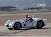 Maserati bird cage tipo 61