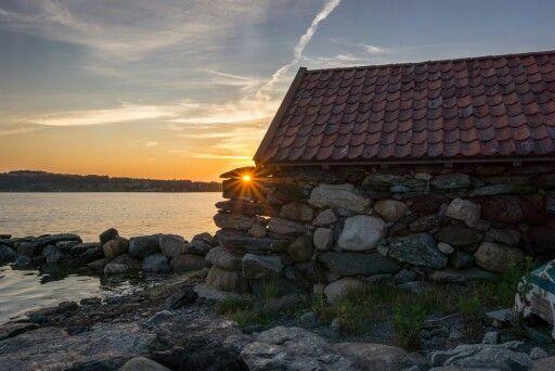 Stavanger Hafrsfjord