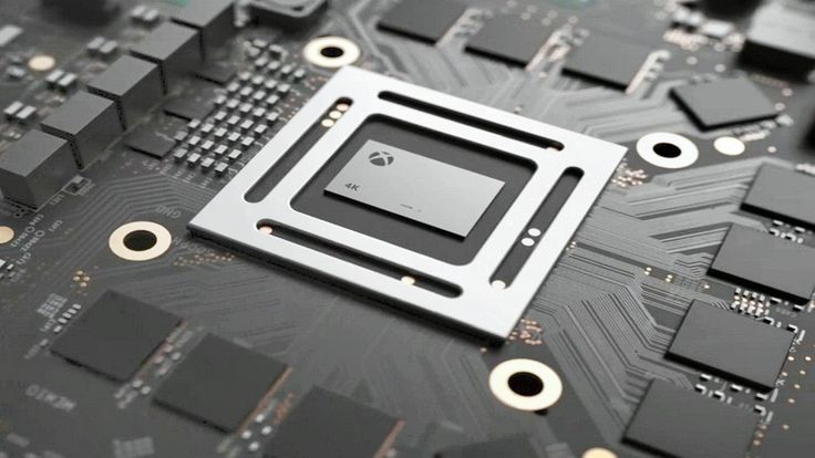 Project Scorpio: Microsoft games ready for launch, says Spencer. Feature...  Project Scorpio: Microsoft games ready for launch, says Spencer. Features and news.  It's a great year for Xbox, as the company's new console, Project Scorpion, is scheduled to arrive this holiday season. All Xbox One  games can be played on the console, and now, Xbox boss Phil Spencer...  #ProjectScorpio #XboxE3 #E32016 #Xbox #XboxOne #AbanTech #Microsoft #XboxOneS #E3 #PS4Pro #XboxScorpio #PS4Neo   #technology…