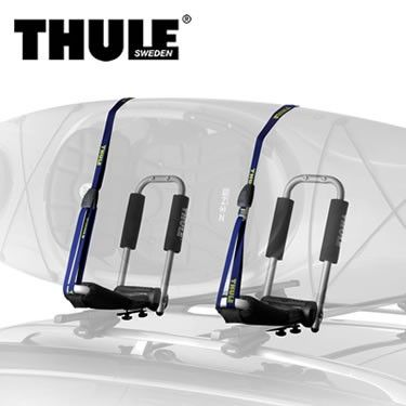 Rack Outfitters - Thule 835PRO - Hull-A-Port PRO - Kayak Rack - Set of 2, $179.95 (http://www.rackoutfitters.com/thule-835pro-hull-a-port-pro-kayak-rack-set-of-2/)