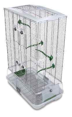 Vision Bird Cage Wire