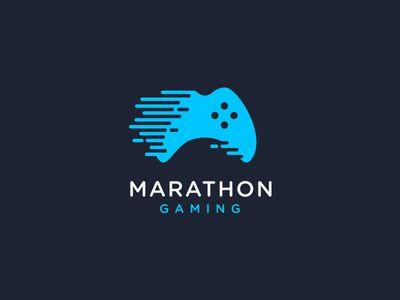 Marathon Gaming - Logo Design