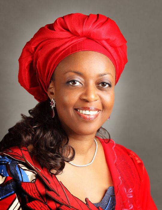 The Federal High Court in Lagos on Wednesday ordered the temporary forfeiture of a property at Banana Island, Lagos, reportedly bought for $37.5m in 2013 by a former Minister of Petroleum Resources, Mrs. Diezani Alison-Madueke.    The