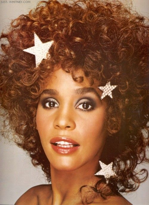 """I have this thing about being sexy and where sex comes from. You either have it, or you don't. And it's nothing you can put on. It has to come from inside.""    -Whitney Houston 1986"