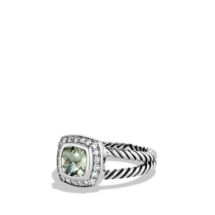 everyday fashion ring this david yurman ring with