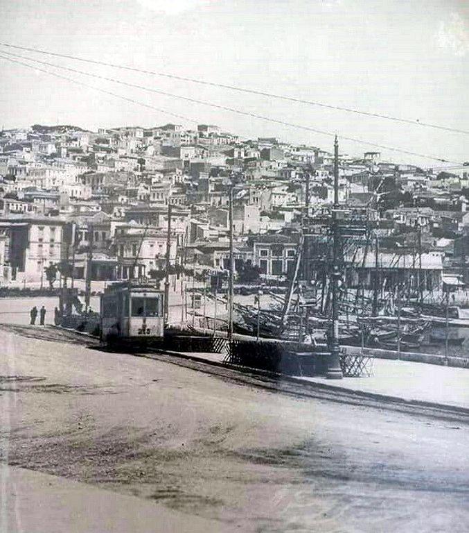 Πασαλιμανι, 1932