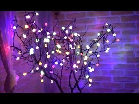 The 25 best arboles de navidad con ramas secas ideas on - Ramas de arboles ...