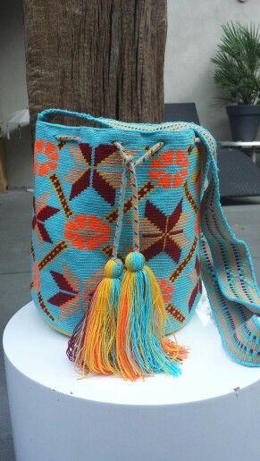 Wayuu hebra