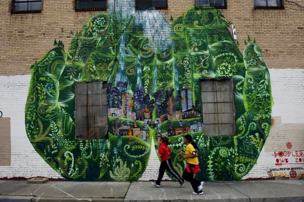17 best images about the 5 elements of hip hop graffiti for Baltimore mural program
