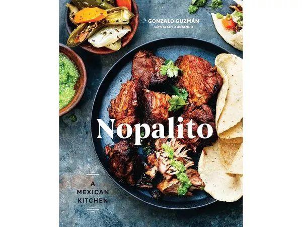 Salt Fat Acid Heat author Samin Nosrat and illustrator Wendy MacNaughton on bucking every modern cookbook trend.