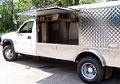 catering trucks for sale