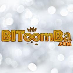 Use Bitcoins to play on the BitoomBa Casino  http://cryptocoinshops.com/bitoomba/