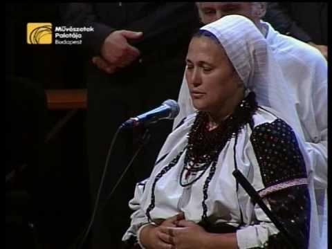Petrás Mária: Esti ima (A fényes nap...) - YouTube
