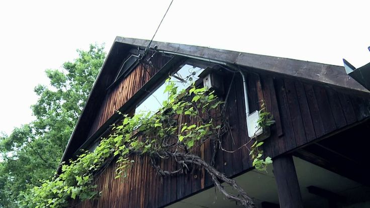 Dom Hansenów w Szuminie on Vimeo