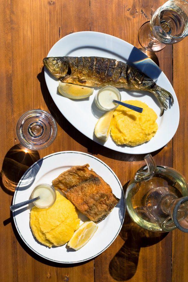 Chez Mazilique: Vadu Pescarilor - Vadu