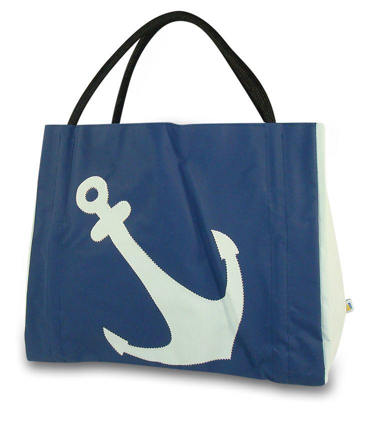 Tote Bag - BLUE SKY by VIDA VIDA aml8J