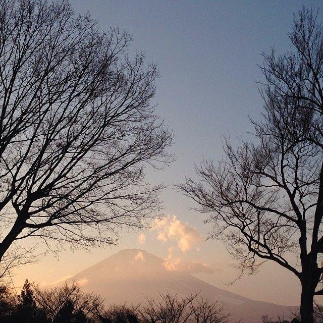 O Monte Fuji (em japonês 富士山 Fuji-san) é a mais alta montanha da ilha de Honshu e de todo o arquipélago japonês. É um vulcão ativo, porém de baixo risco de erupção. O monte Fuji localiza-se a oeste de Tóquio (de onde pode ser visto num dia limpo) próximo da costa do oceano Pacífico da ilha de Honshu, na fronteira entre as províncias de Shizuoka e de Yamanashi. Existem três pequenas cidades que envolvem o Monte Fuji, Gotemba a leste, Fuji-Yoshida a norte e Fujinomiya a sudoeste.