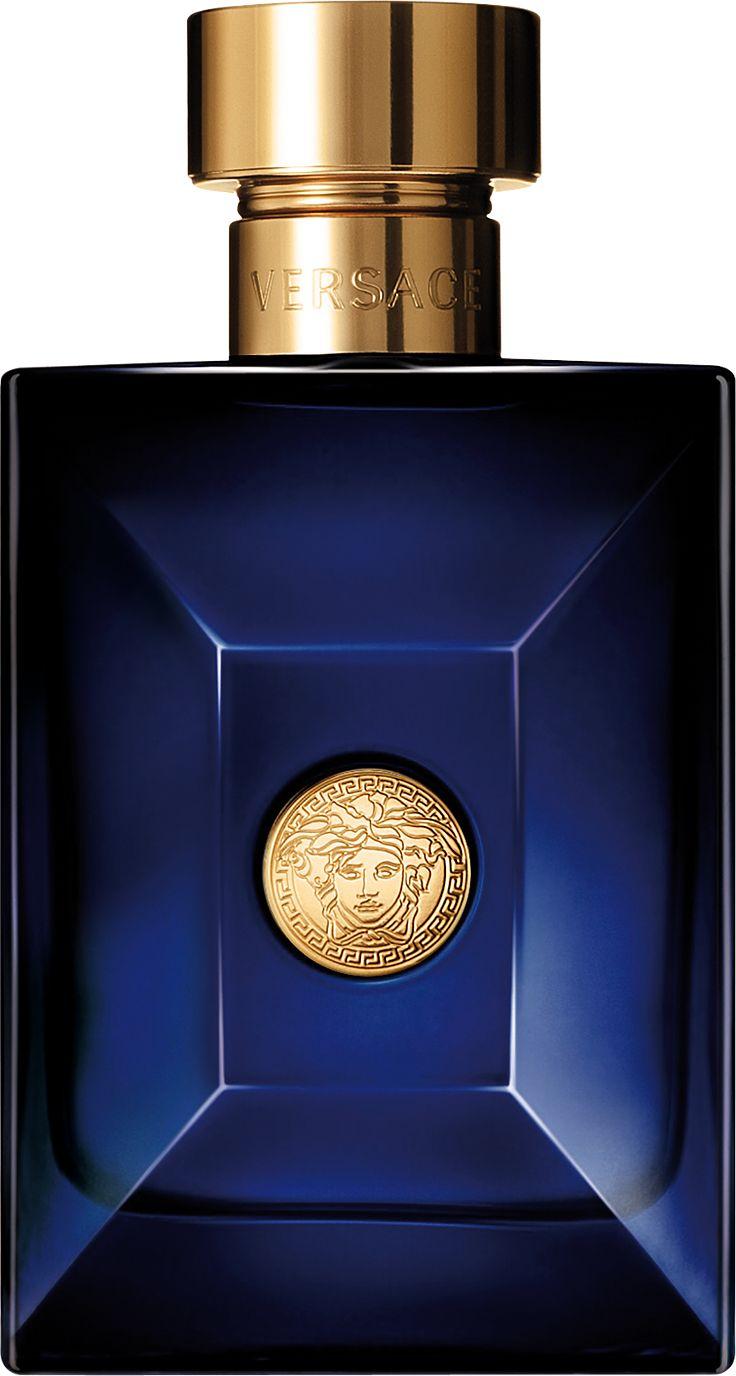 Versace Pour Homme Dylan Blue Eau de Toilette Spray