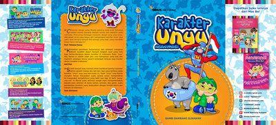 cover KUN-Karakter UNYU Nganimasi full version