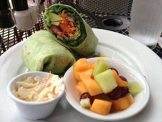 Peach Valley Café - Orlando, FL