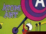 Atom Ant