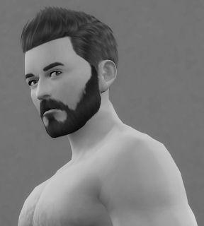 KoudoIsraSims: Dash Wilder The Revival en Los Sims 4