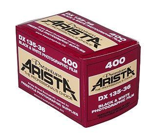 Arista Premium: my favorite film
