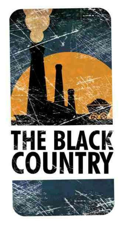 The profile pic of an fb site dedicated to the Black Country, ay it :)