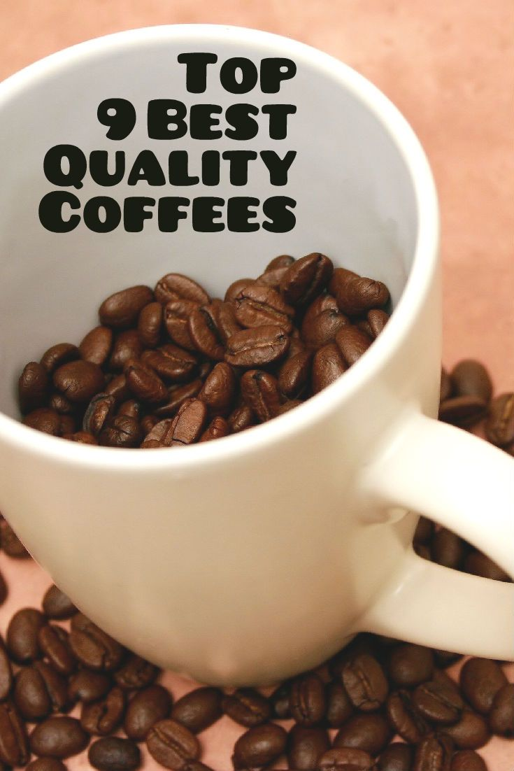 Even if you're a regular Amazon shopper, you might not be aware of the range of quality coffee you can buy on the site. From decaf to organic, dark roast to gourmet, if you want to explore some exciting new whole bean or ground coffees, you'll find plenty to enjoy. To get you started, we've picked out 9 of the best quality coffees to buy on Amazon.