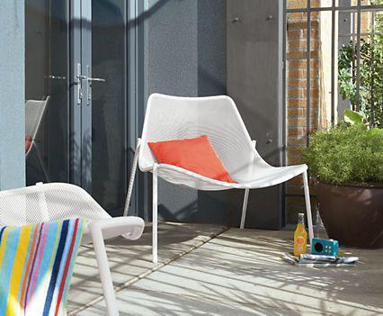 Soleil Lounge Chair | Room U0026 Board $329
