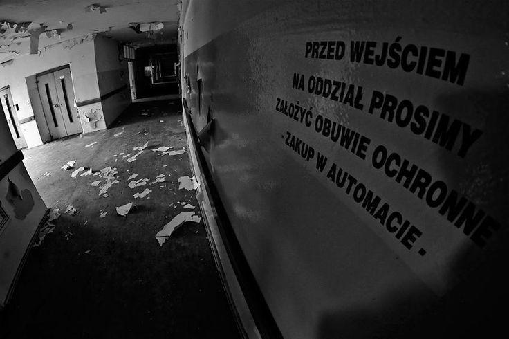 O jak Oddział  #Ojakwroclaw #alfabetwroclawski #wroclove #wroclaw #wroclovers #wrocław #breslau #vratislavia #wratislavia #igerswroclaw #kochamwroclaw #wro #igerspoland #ig_europe #lubie_polske #lubiepolske #vscocam #vscoeurope #vsco #photooftheday #instagramers #szpital #hospital #abandonedhospital #opuszczony #opuszczonyszpital