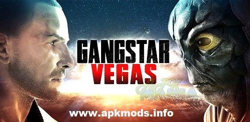 Gangstar Vegas MOD APK Download (Unlimited Money/Diamonds