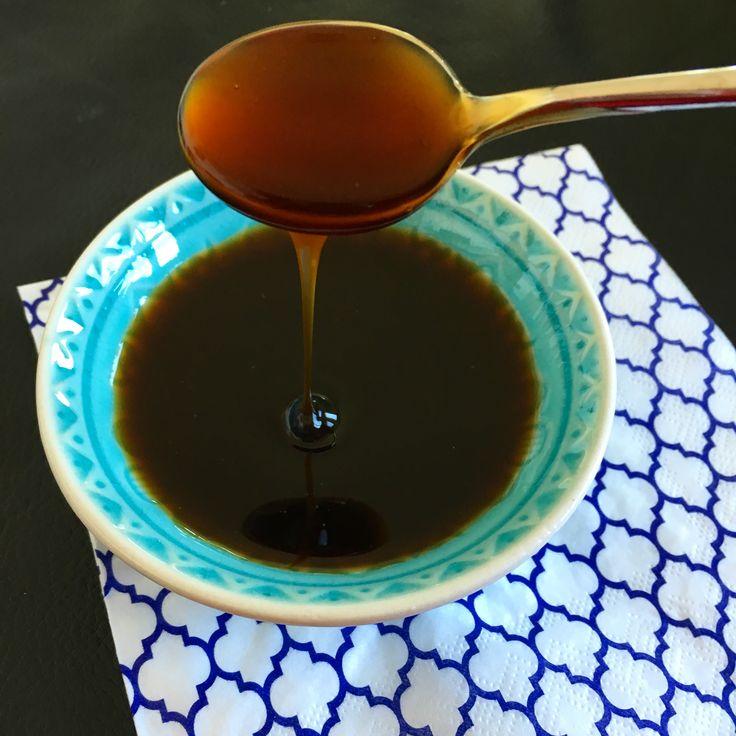 Teriyaki Saus Zelf Maken - I am Cooking with Love