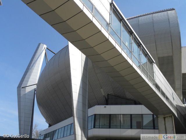 PSV stadion, Eindhoven
