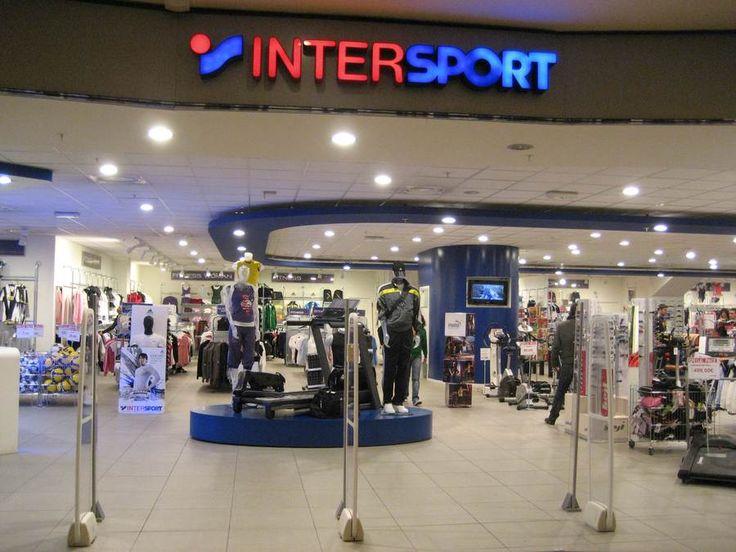 REGGIO EMILIA: IL NEGOZIO PILOTA INTERSPORT | INTERSPORT - SPORT TO THE PEOPLE