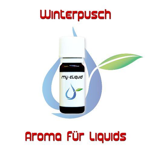 Winterpunsch Aroma | My-eLiquid E-Zigaretten Shop | München Sendling