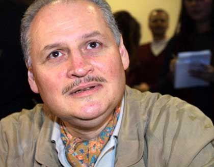 Exclusiva: Habla Carlos Ilinch Ramírez El Chacal desde la Cárcel Defendió a Presidente Maduro
