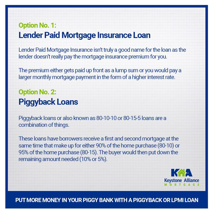 If you haven't done any research on the mortgage process, private mortgage insurance (PMI) has no meaning to you.