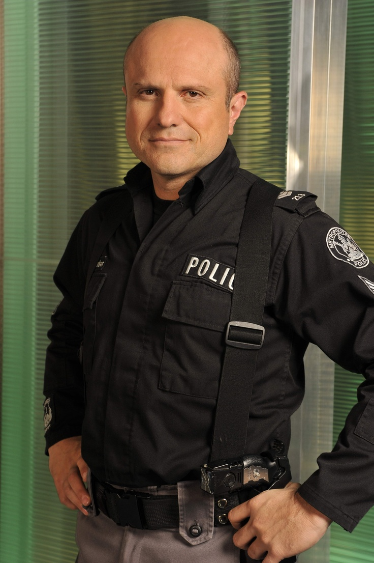 """Flashpoint""..my fave T.V. series...all because of him! ;-) ❤"
