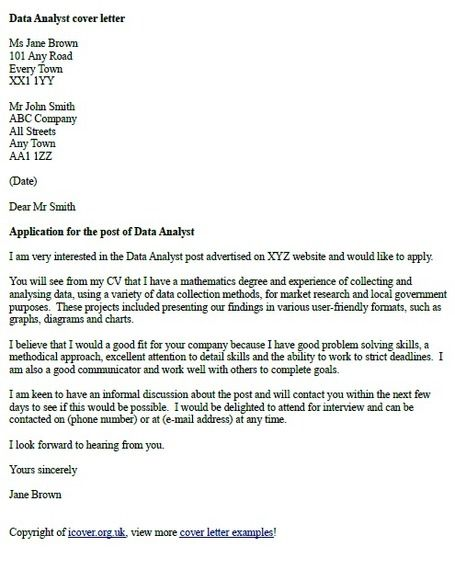 17 best Cover Letter Examples images on Pinterest Food, DIY and - cover letter examples engineering