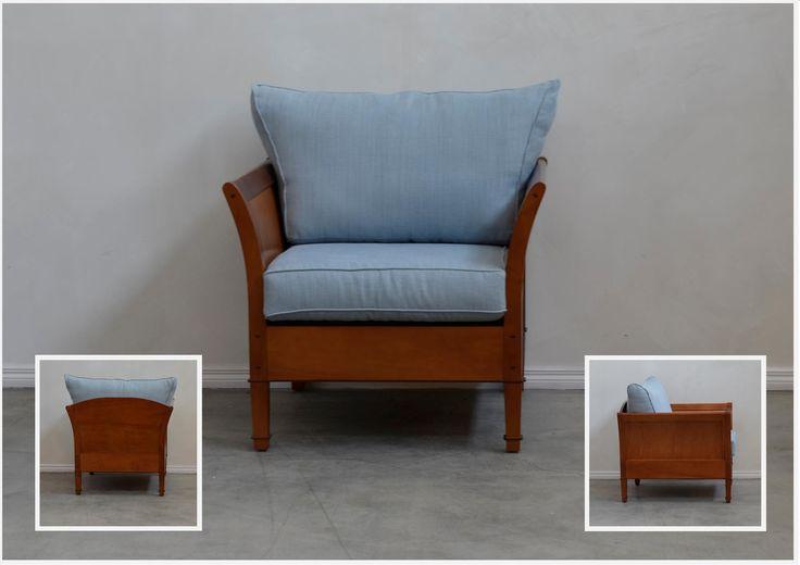 Trenail Sofa chair