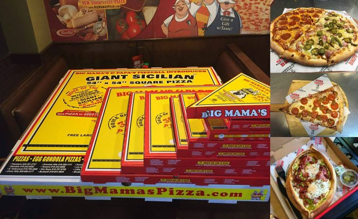 Throw the best party with #BMPP food!  https://ordernow.bigmamaspizza.com/