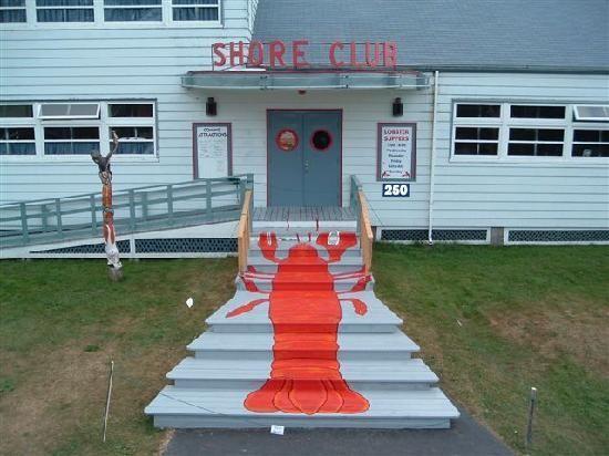 Shore Club Lobster Supper, Hubbards - Menu, Prices & Restaurant Reviews - TripAdvisor