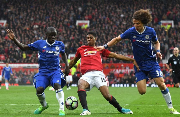 How will starting lineups look for Chelsea v. Man United?