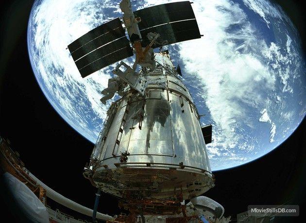 IMAX: Hubble 3D publicity still