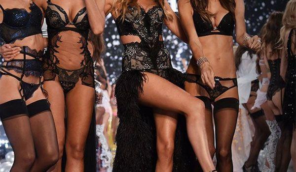 Από την Έδεσσα ο μαϊμου - μάνατζερ της Victoria's Secret. Είχε γδύσει 450 κορίτσια!