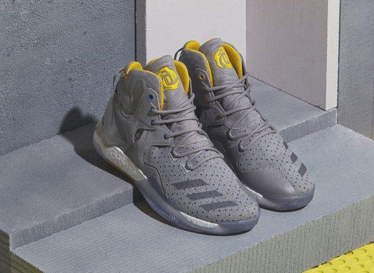 adidas d rose 7 primeknit sns sneaker mueum pinterest d adidas and d rose 7