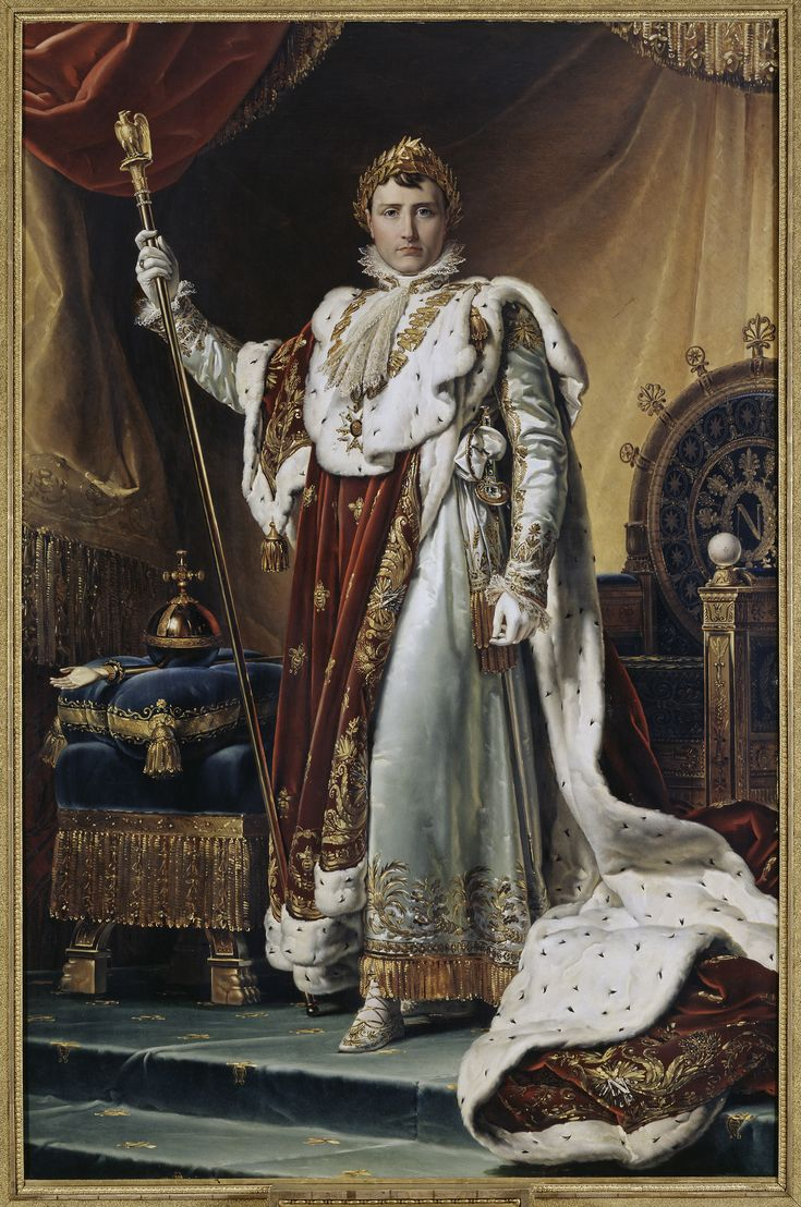 napoleon and his influence on art Diminutive in stature but towering in influence – few figures in history stand taller than napoleon bonaparte loved by his men, feared by his foes, the duke of wellington claimed he was worth .