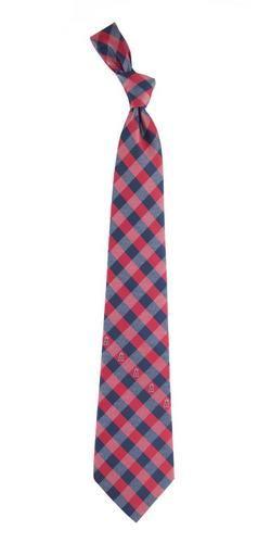 Los Angeles Angels LA Necktie - Polyester Tie