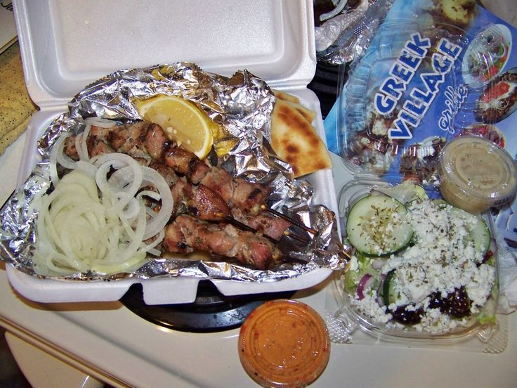 Delivery Restaurants Cleveland Heights Ohio